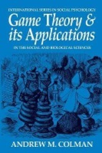 Game Theory and its Applications.pdf