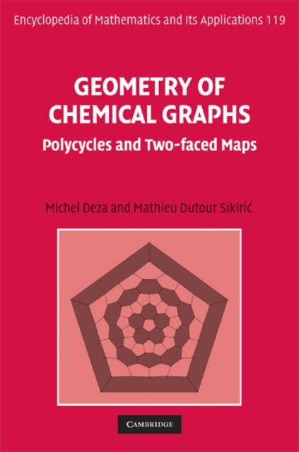 Geometry of Chemical Graphs.pdf