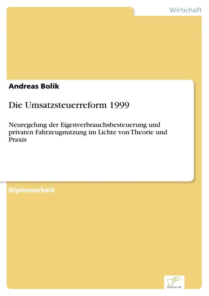 Die Umsatzsteuerreform 1999.pdf