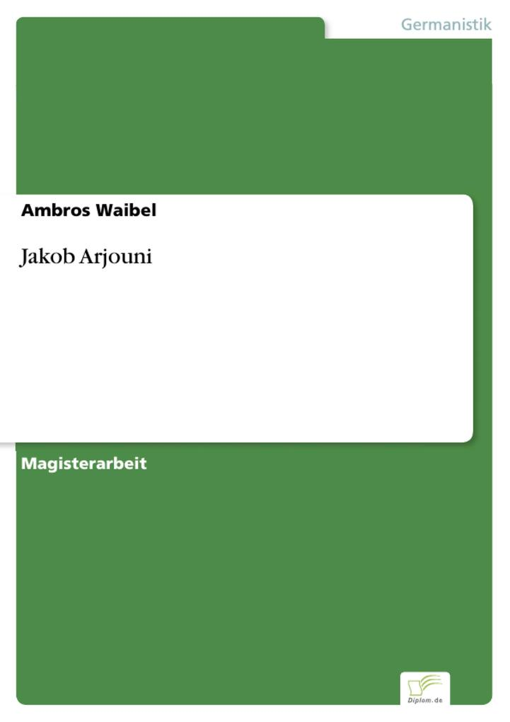 Jakob Arjouni.pdf