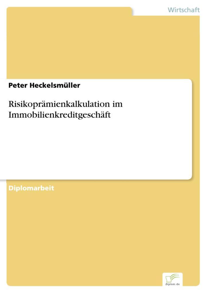 Risikoprämienkalkulation im Immobilienkreditgeschäft.pdf