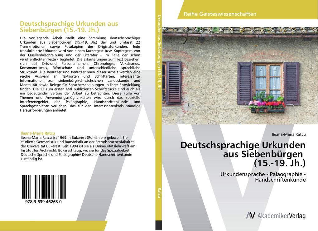 Deutschsprachige Urkunden aus Siebenbürgen  (15.-19. Jh.).pdf