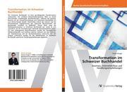 Transformation im Schweizer Buchhandel