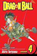 Dragon Ball, Vol. 4