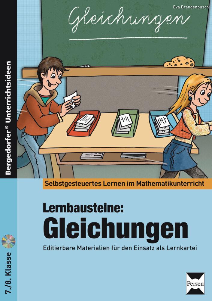 Lernbausteine: Gleichungen, m. CD-ROM.pdf