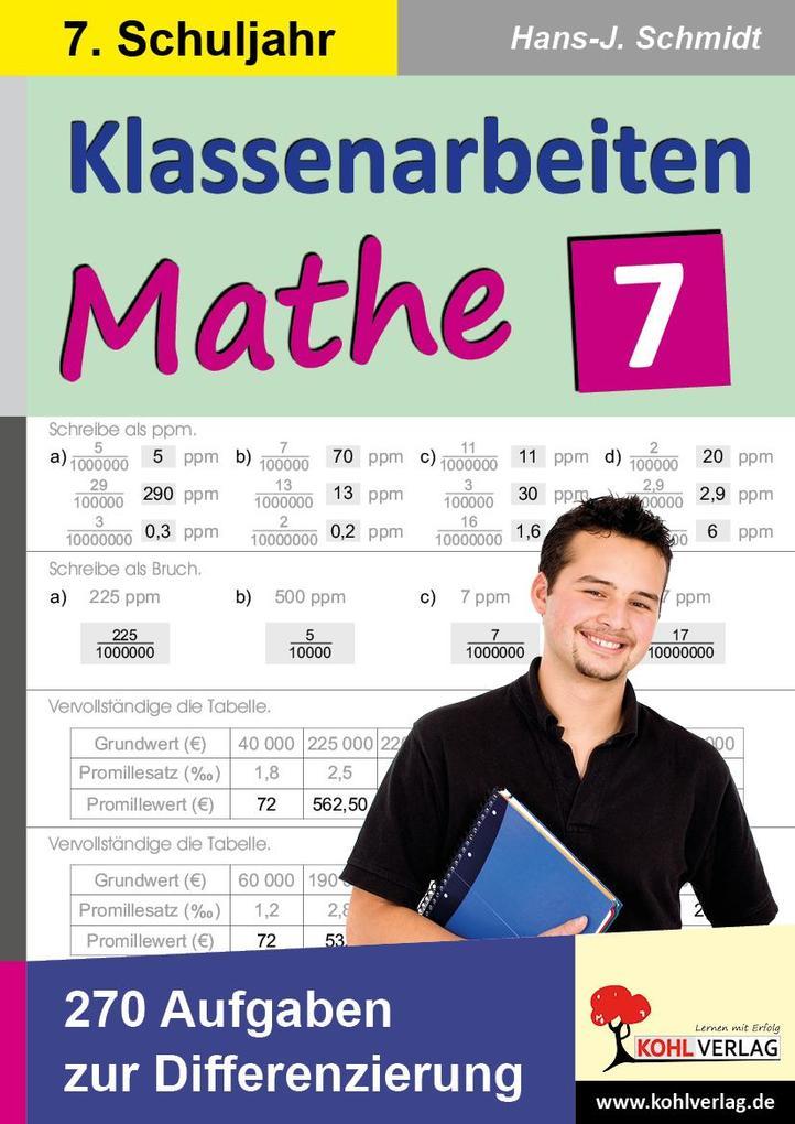 Klassenarbeiten individuell selbst zusammenstellen / 7. Schuljahr.pdf