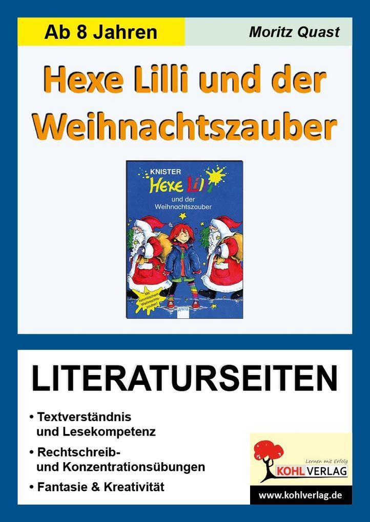 Hexe Lilli und der Weihnachtszauber - Literaturseiten.pdf