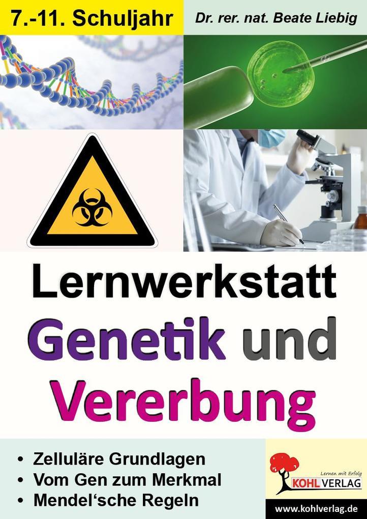 Lernwerkstatt Genetik und Vererbung.pdf