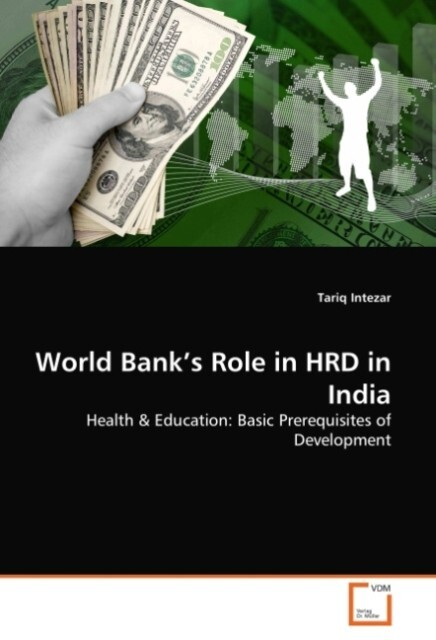 World Banks Role in HRD in India.pdf
