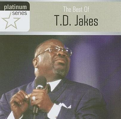 The Best of T.D. Jakes.pdf