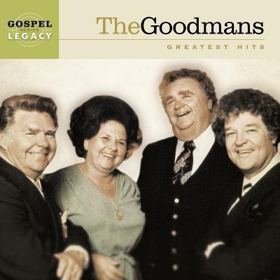 The Goodmans - Greatest Hits.pdf