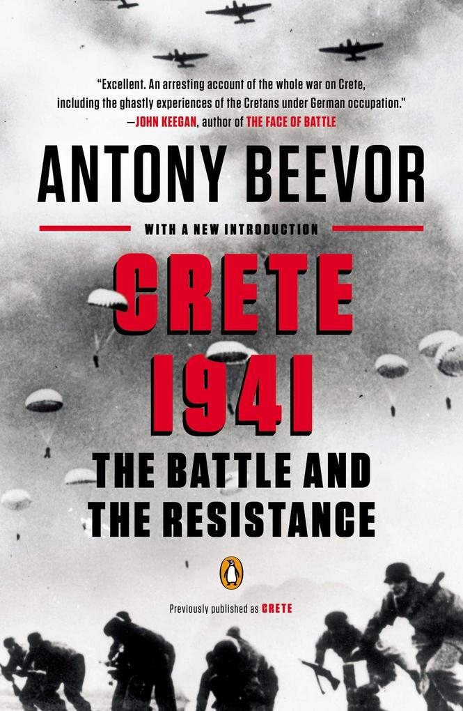 Crete 1941: The Battle and the Resistance.pdf