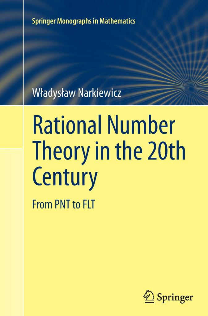 Rational Number Theory in the 20th Century.pdf