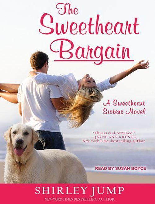 The Sweetheart Bargain.pdf