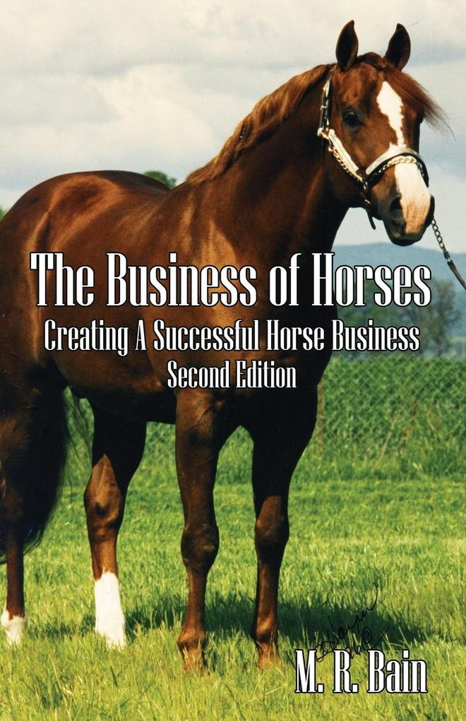 The Business of Horses.pdf
