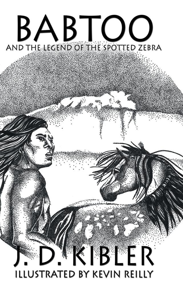 Babtoo and the Legend of the Spotted Zebra.pdf