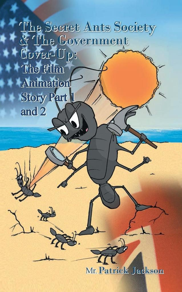 The Secret Ants Society and the Government Cover-Up.pdf