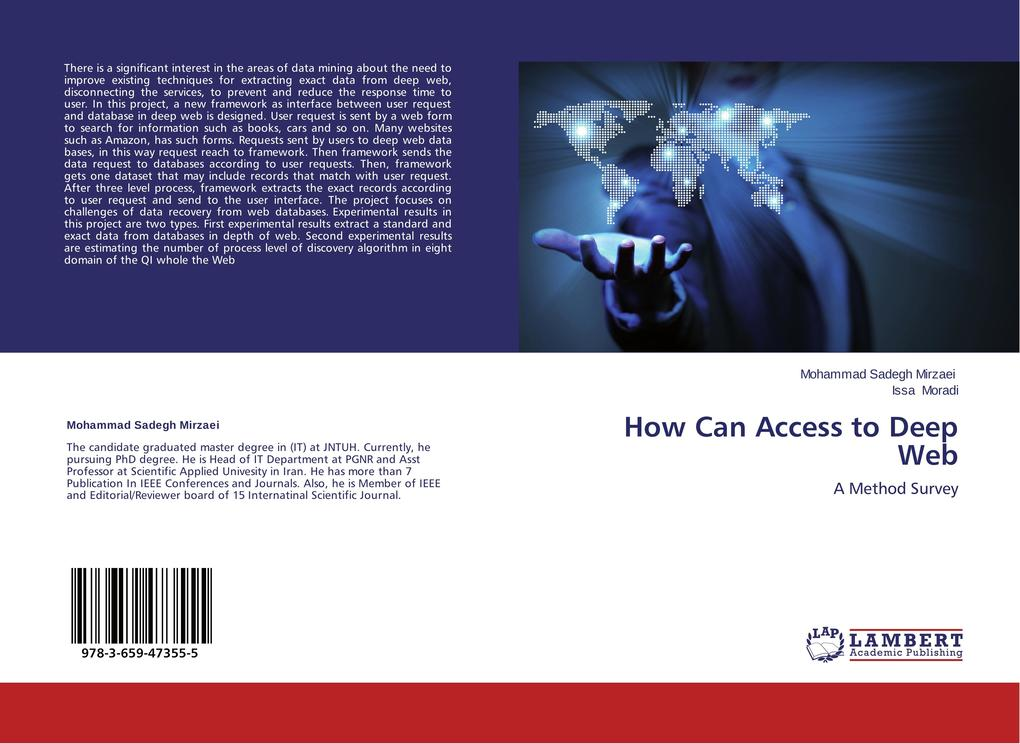 How Can Access to Deep Web.pdf