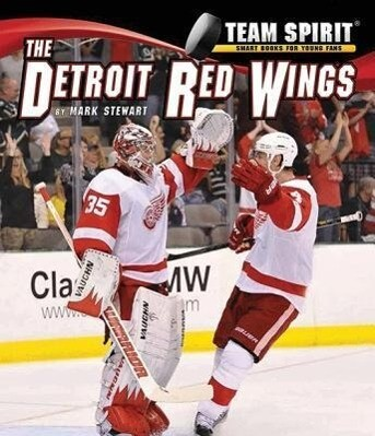 The Detroit Red Wings.pdf