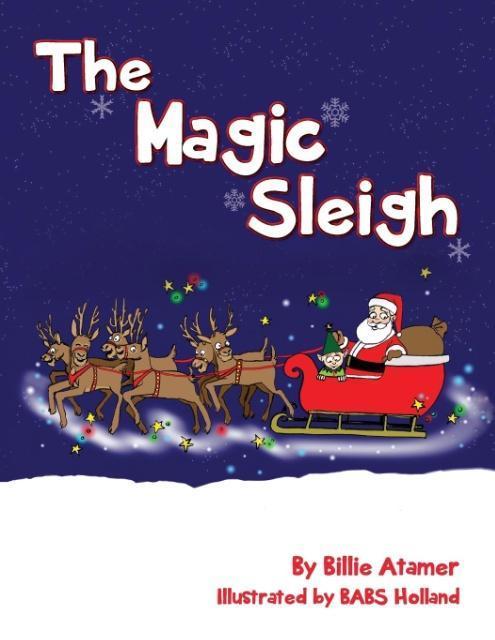 The Magic Sleigh.pdf