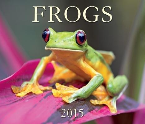 Frogs Calendar.pdf