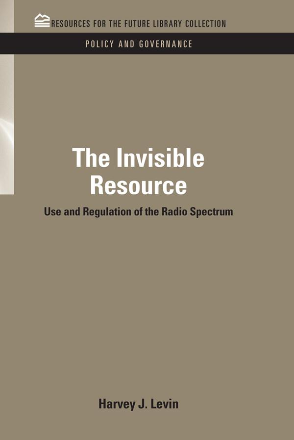 The Invisible Resource.pdf