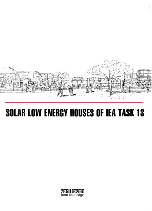 Solar Low Energy Houses of IEA Task 13.pdf