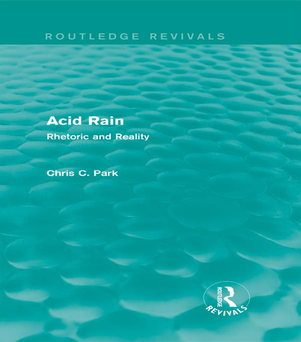 Acid Rain (Routledge Revivals).pdf