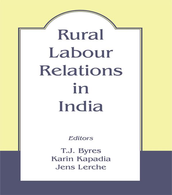 Rural Labour Relations in India.pdf