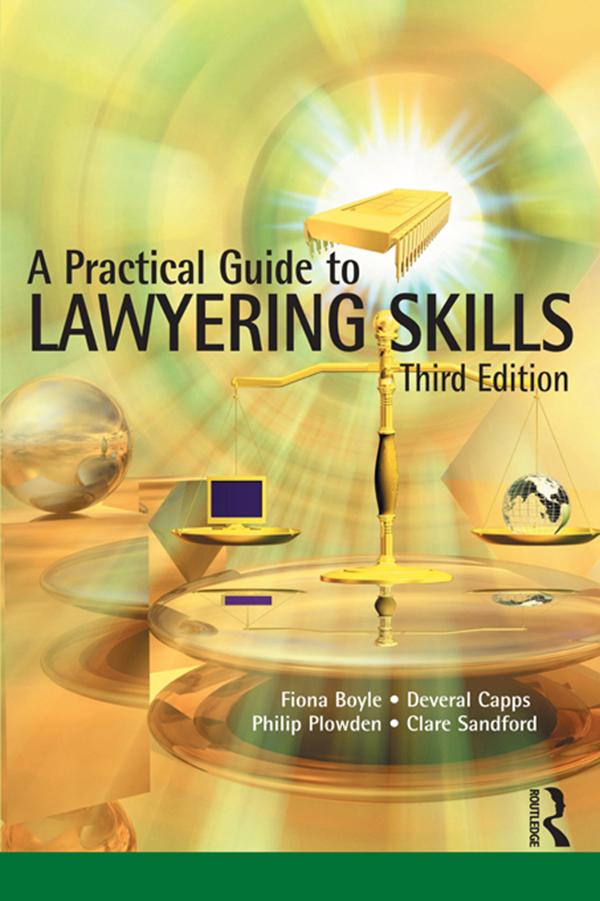 A Practical Guide to Lawyering Skills.pdf