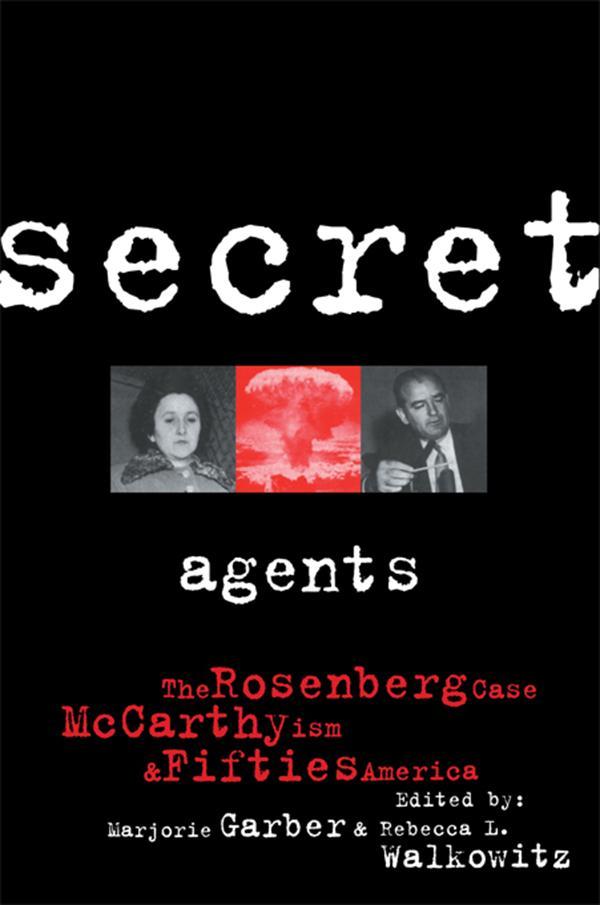 Secret Agents.pdf