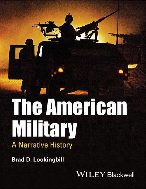 The American Military.pdf