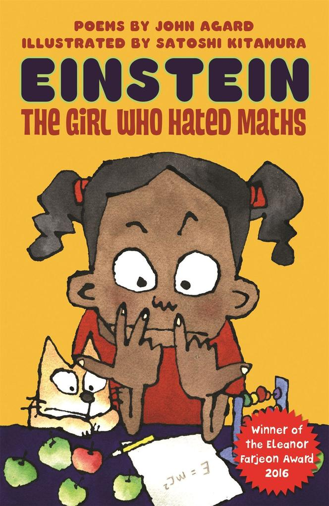 Einstein, The Girl Who Hated Maths.pdf