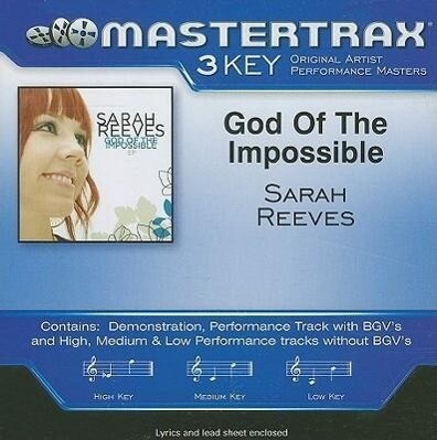God of the Impossible.pdf