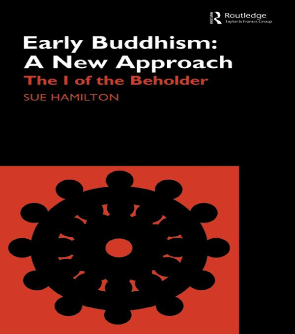 Early Buddhism: A New Approach.pdf