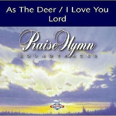 As the Deer/I Love You Lord.pdf