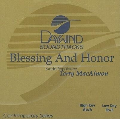 Blessings and Honor.pdf