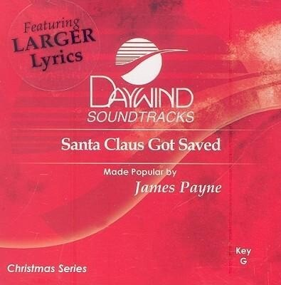 Santa Claus Got Saved.pdf