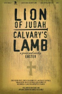 Lion of Judah, Calvarys Lamb.pdf