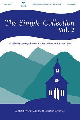 The Simple Collection Volume 2 Choral Book (Simple Series).pdf
