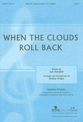 When the Clouds Roll Back: Satb: Anthem.pdf