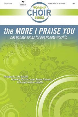 The More I Praise You.pdf