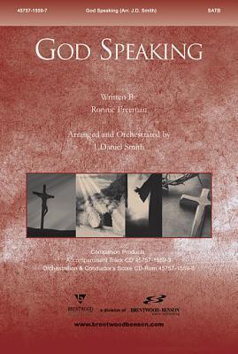 God Speaking.pdf