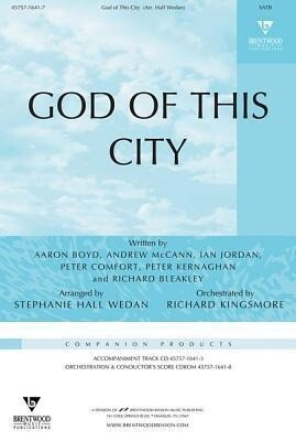 God of This City.pdf