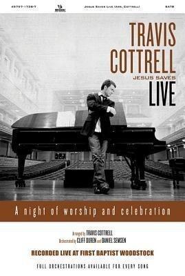 Jesus Saves: Live!: Acoustic-Left, Electric-Right.pdf