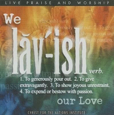 We Lavish Our Love.pdf