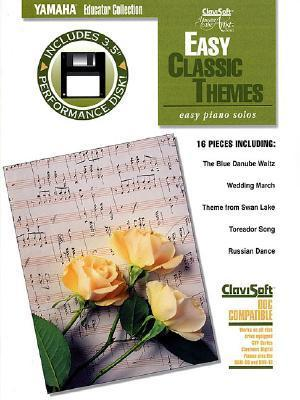 Easy Classic Themes: Easy Piano Solos [With Disk].pdf