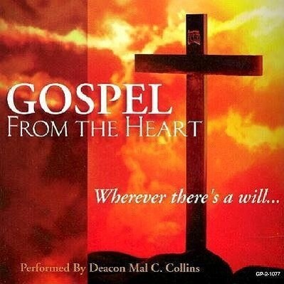 Gospel from the Heart: Wherever Theres a Will.pdf