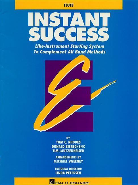 Instant Success - Bassoon Starting System for All Band Methods.pdf