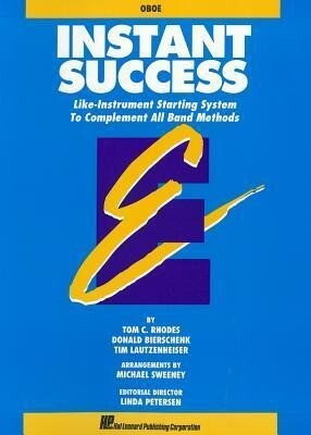 Instant Success - Oboe Starting System for All Band Methods.pdf